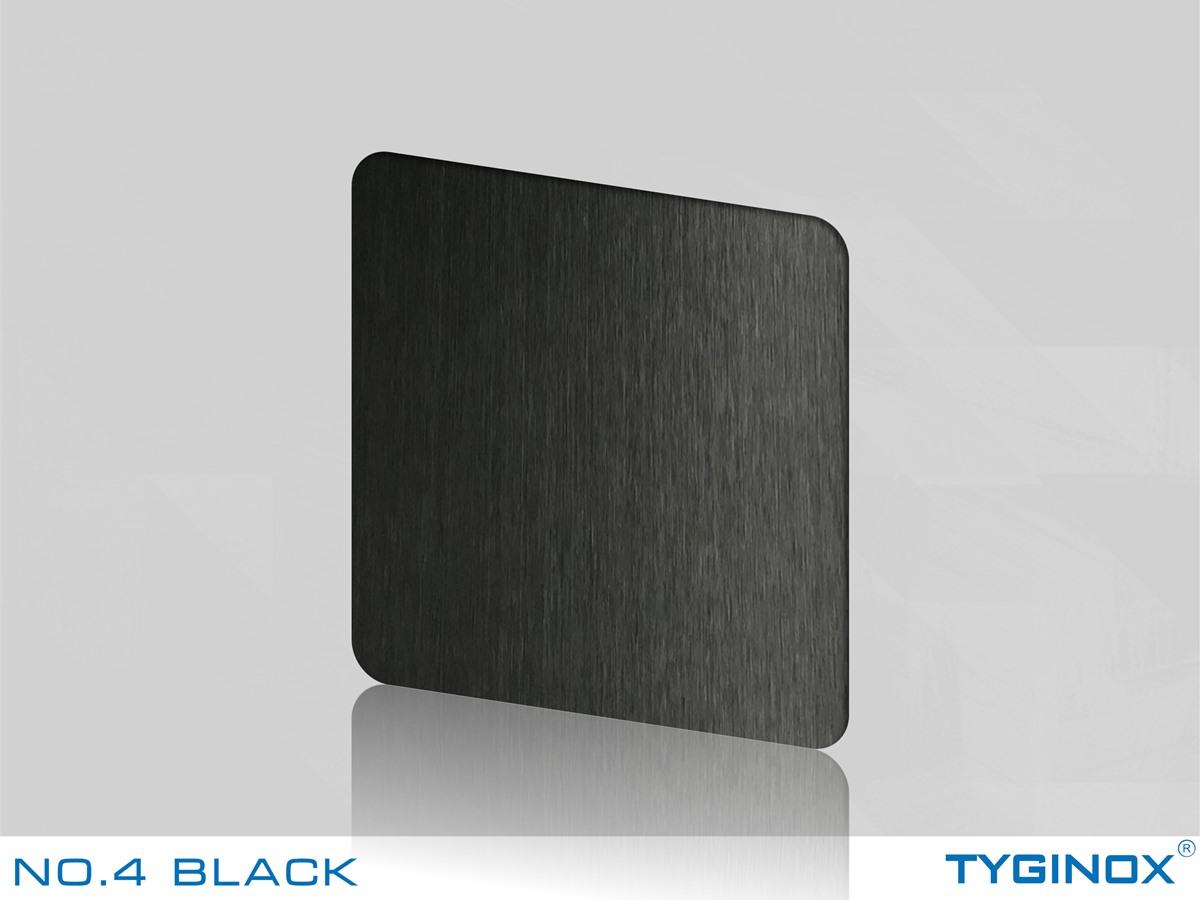 NO.4 BLACK