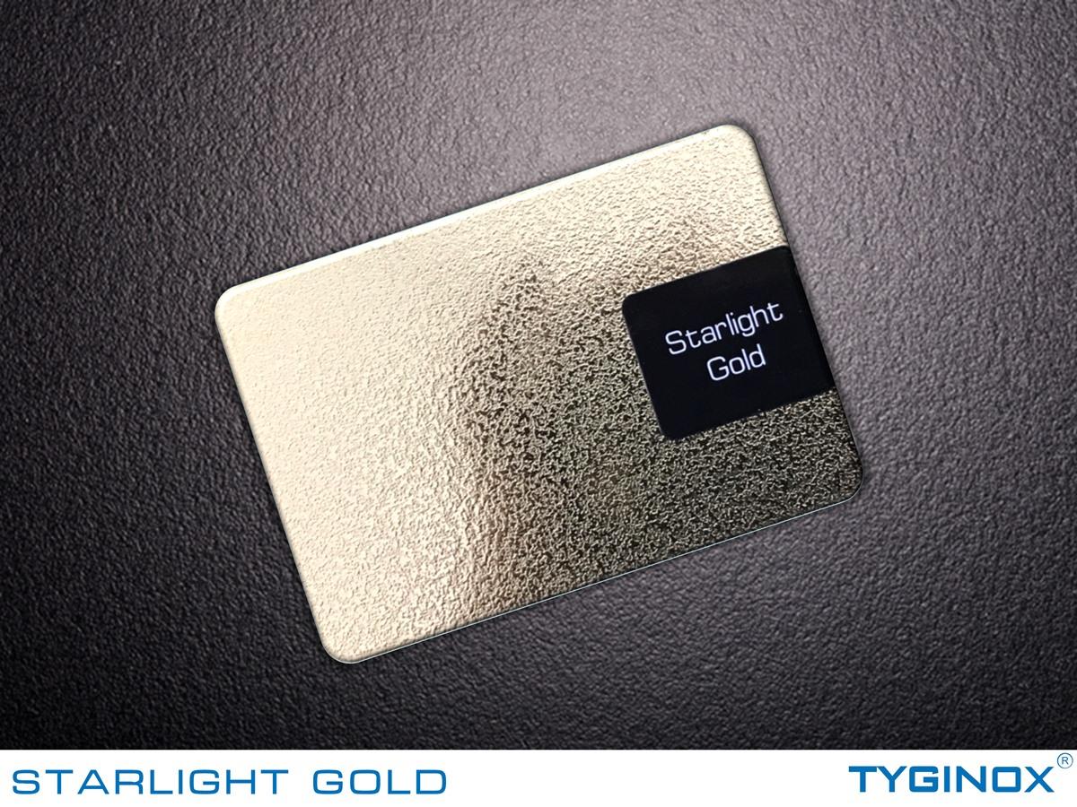 STARLIGHT GOLD